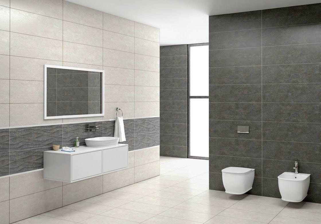 Πλακάκια μπάνιου 28x85