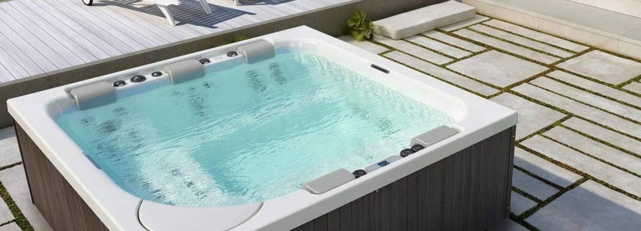 Spa-Minipools-Συστήματα υδρομασάζ-Ντουζιέρες με υδρομασάζ