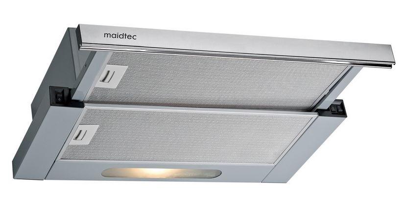 Pyramis Συρόμενος 60cm Inox 7012 MT Απορροφητήρας Maidtec 065006901