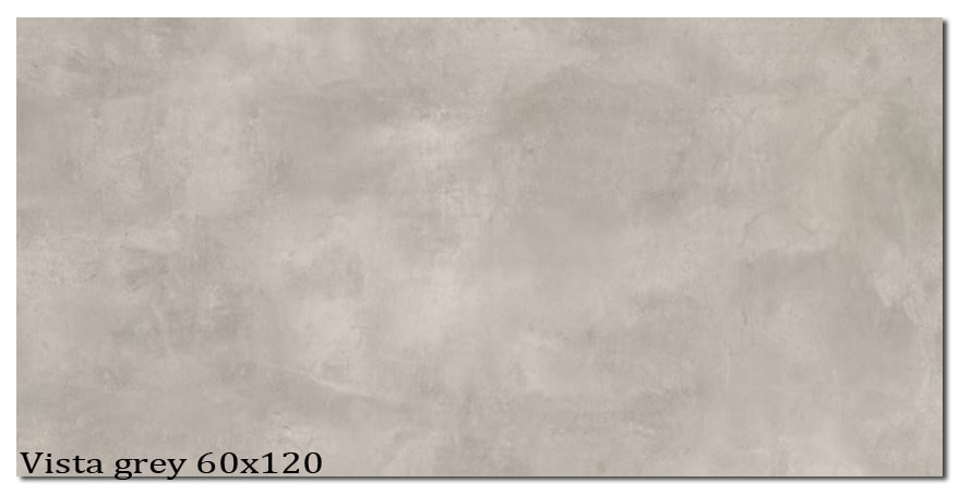 Vista Grey Vento 60x120 Rettificato Γρανίτης Πλακάκι Δαπέδου
