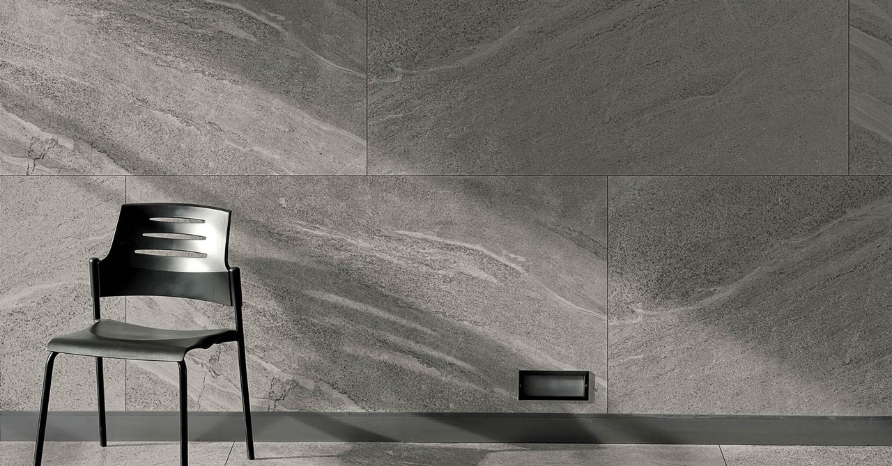 London Grey 60x120 Rettificato Γρανίτης Πλακάκι Δαπέδου-Τοίχου N