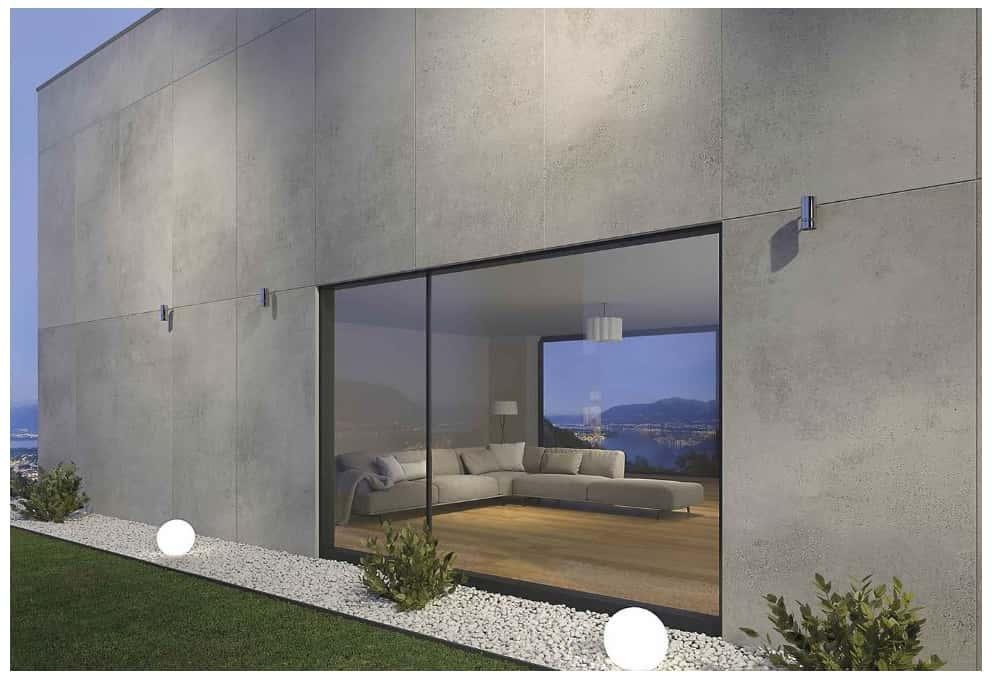 Vista Grey 60x120 Rettificato Γρανίτης Πλακάκι Δαπέδου - Τοίχου N