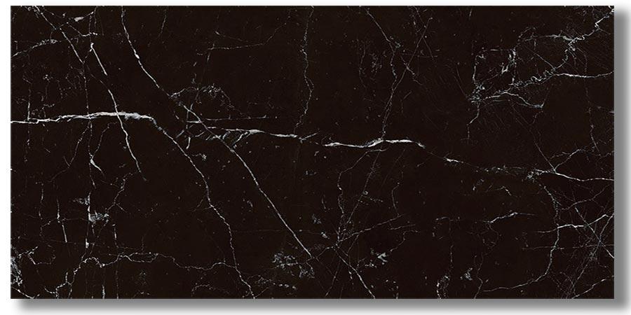 Sombra Black 60x120 Rettificato Γρανίτης Πλακάκι Δαπέδου - Τοίχου