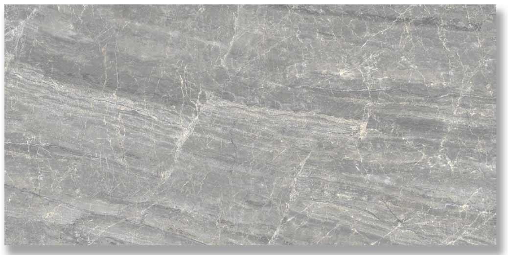 Karag Boston Grey 60x120 Rettificato Polished Γρανιτοπλακάκι δαπέδου